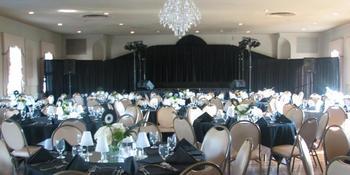 Pine Bluff Country Club weddings in Pine Bluff AR