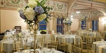 Roger Williams Park Casino weddings in Providence RI