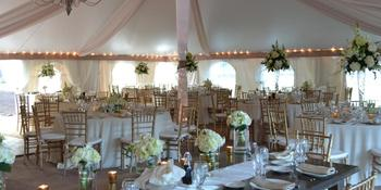 Roger Williams Park Tent weddings in Providence RI