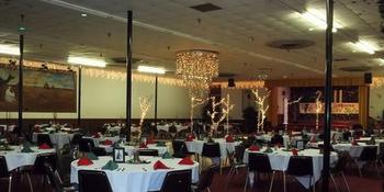 Sahara Shrine Center weddings in Pine Bluff AR