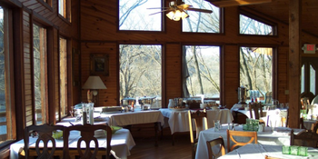 PJ's White River Lodge weddings in Norfork AR