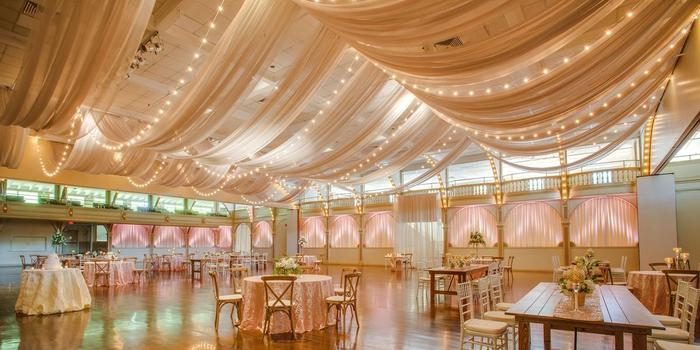 Rhodes On The Pawtuxet Weddings Get Prices For Wedding Venues In Ri