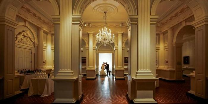 Chicago History Museum wedding venue picture 6 of 8 - Photo by: Ann & Kam Photography & Cinema