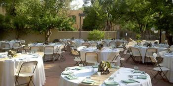 Taos Art Museum at Fechin House weddings in Taos NM