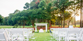 Palmetto Hall Plantation Club weddings in Hilton Head Island SC