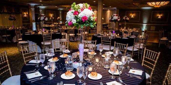 Northampton Valley Country Club wedding venue picture 1 of 16 - Photo by: Alimario Photography