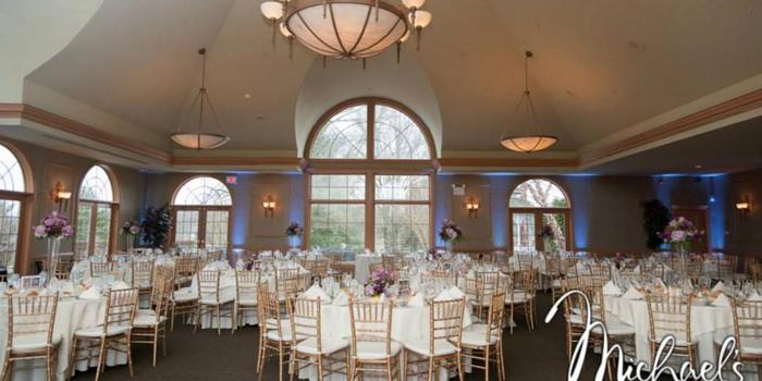 Northampton Valley Country Club wedding venue picture 7 of 16 - Photos by: Michael's Photography