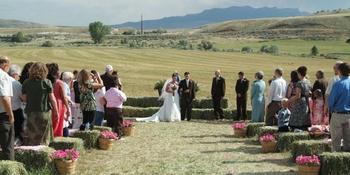 K3 Guest Ranch weddings in Cody WY
