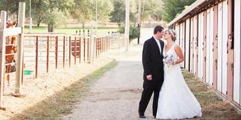 Heart S Ranch weddings in Cottonwood CA
