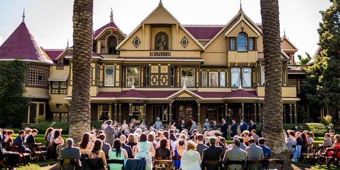winchester mystery house weddings get prices for wedding venues in ca