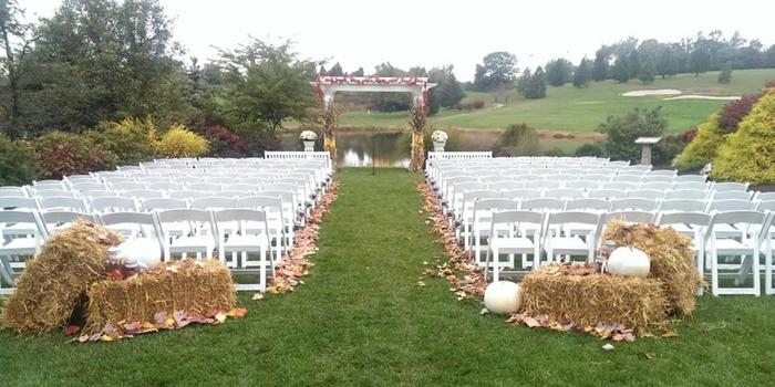 Spring Hollow Golf Club wedding venue picture 7 of 14 - Provided by: Spring Hollow Golf Club