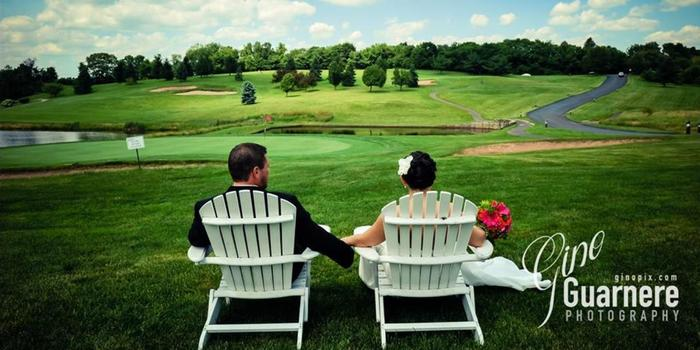 Spring Hollow Golf Club wedding venue picture 9 of 14 - Photo by: Gino Guarnere Photography