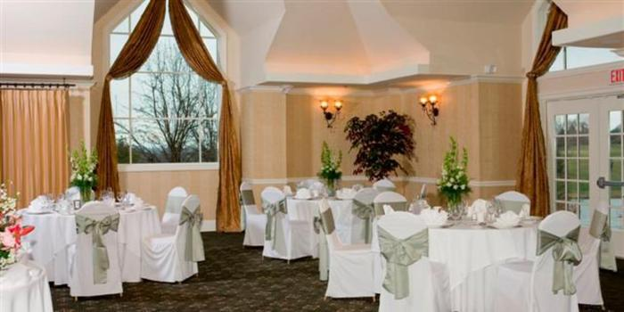 Spring Hollow Golf Club wedding venue picture 4 of 14 - Provided by: Spring Hollow Golf Club