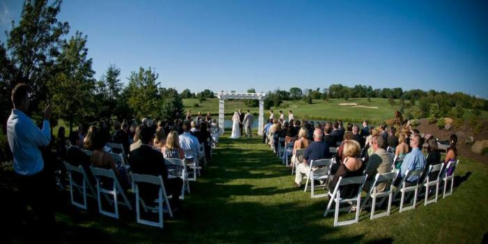 Spring Hollow Golf Club wedding venue picture 5 of 14 - Provided by: Spring Hollow Golf Club
