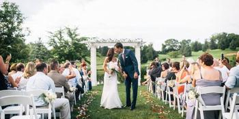 Spring Hollow Golf Club weddings in Spring City PA