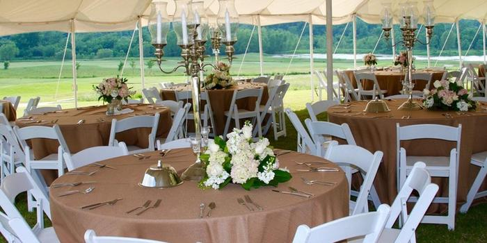 Big Creek Golf & Country Club wedding Arkansas