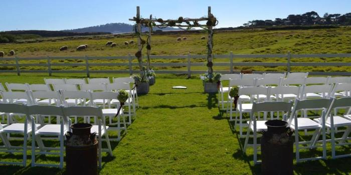 Mission Ranch wedding venue picture 11 of 16 - Provided by: Mission Ranch
