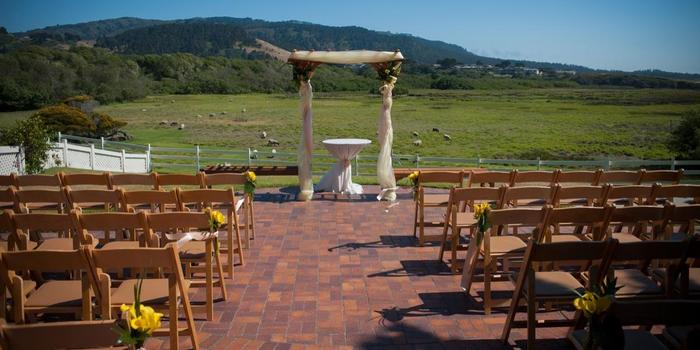Mission Ranch wedding venue picture 13 of 16 - Photo by: Scott Campbell Photography