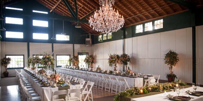 Mission Ranch wedding venue picture 1 of 16 - Photo by: Scott Campbell Photography