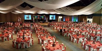 Dalton Convention Center weddings in Dalton GA