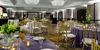 The Admiral Hotel - Hilton Curio Collection weddings in Mobile AL