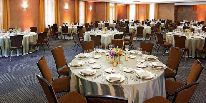 Eloisa Catering Special Events At Drury Plaza Hotel Weddings Get