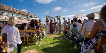 BeachCliff Villas weddings in San Diego CA