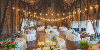 Parker Run Vineyards weddings in Windsor IL