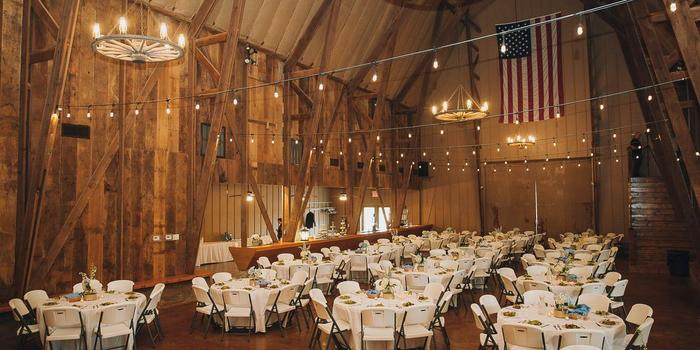 Parker Run Vineyards Weddings Get Prices For Wedding Venues In Il