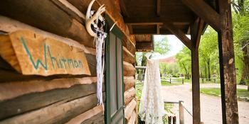 Lazy L&B Ranch weddings in Dubois WY