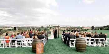 The Oaks Club at Valencia weddings in Valencia CA