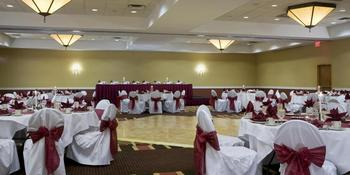 Sheraton Phoenix Airport Hotel Tempe weddings in Tempe AZ