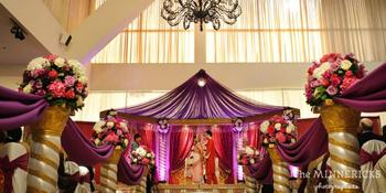 Renaissance Dallas Addison Hotel weddings in Addison TX