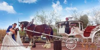 The Good Shepherd Ranch weddings in Tucson AZ