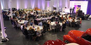 Celebrity Cars Event Center weddings in Las Vegas NV