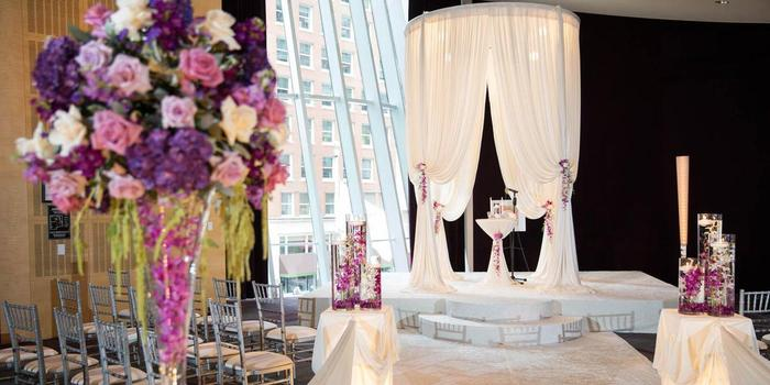 Sofitel Chicago Magnificent Mile wedding venue picture 1 of 6 - Provided by: Sofitel Chicago Magnificent Mile