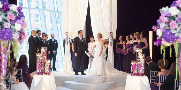 Sofitel Chicago Magnificent Mile wedding venue picture 2 of 6 - Miller + Miller Wedding Photography
