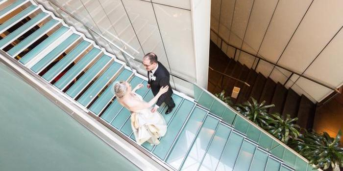 Sofitel Chicago Magnificent Mile wedding venue picture 3 of 6 - Miller + Miller Wedding Photography