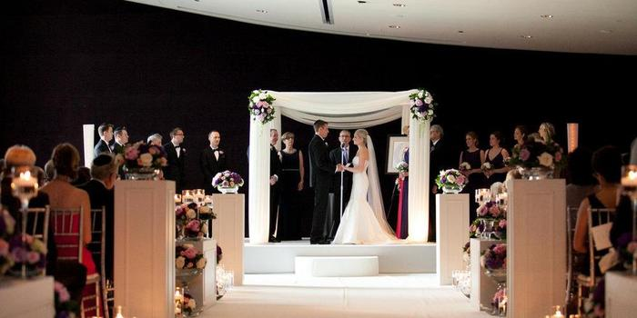 Sofitel Chicago Magnificent Mile wedding venue picture 4 of 6 - Sofitel Chicago Magnificent Mile