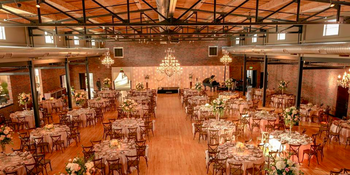 The Armory weddings in South Bend IN