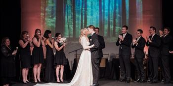 North Garden Theater weddings in St Paul MN