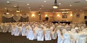 Vintage House Banquets and Catering weddings in Fraser MI