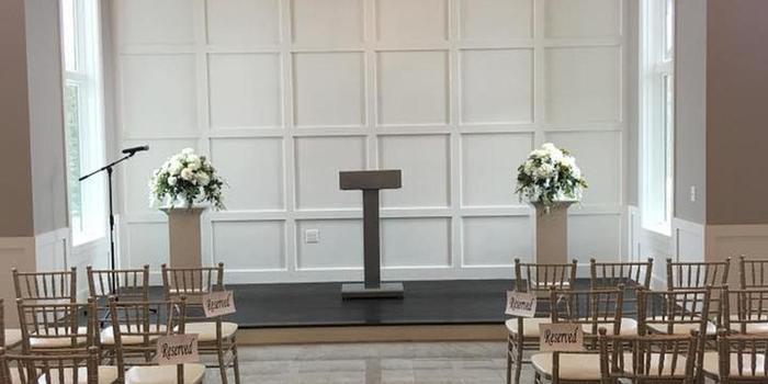 Vintage Gardens Wedding Chapel and Event Center wedding Detroit