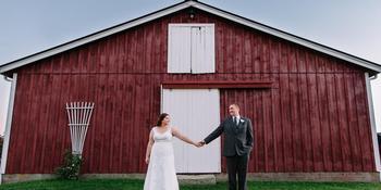 Harmony Hill Farm weddings in Warren ME