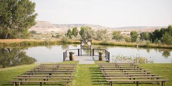 Camelot Ranch weddings in Billings MT