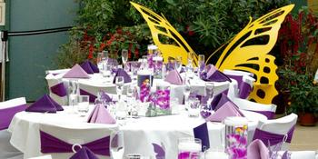 Magic Wings Butterfly Conservatory weddings in South Deerfield MA