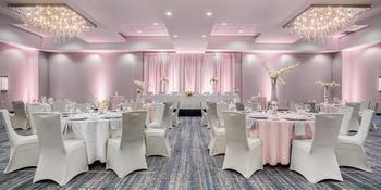 Hilton Minneapolis/Bloomington Hotel weddings in Bloomington MN