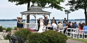Oakwood Resort Lake Wawasee weddings in Syracuse IN