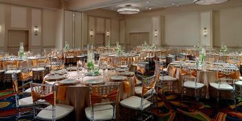 Atlanta Marriott Northwest at Galleria weddings in Atlanta GA