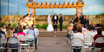 Big Horn Resort weddings in Billings MT